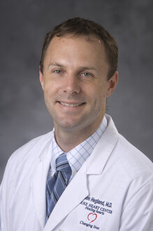 Donald D. Hegland, MD