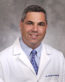 Donald M. Rabil, MD