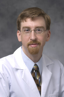 Donald T. Ellis II, MD