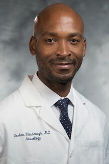 Dorlan J. Kimbrough, MD
