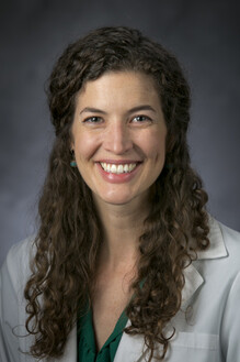 Dorothy E. Dow, MD, MSc