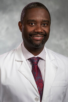 Duron A. Lee, MD