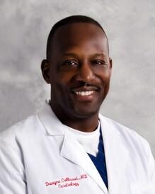 Dwayne D. Callwood, MD