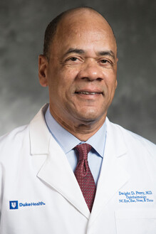 Dwight D. Perry, MD, FACS