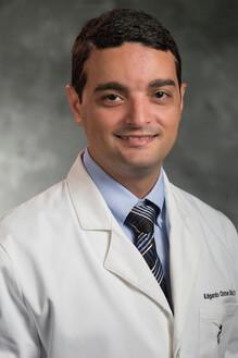 Edgardo Cintrón Díaz, MD