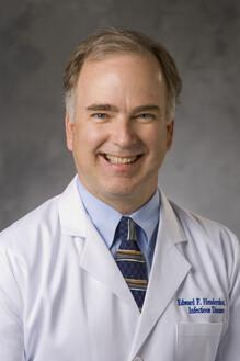 Edward F. Hendershot, MD