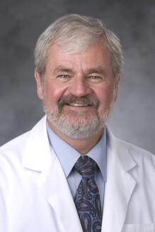 Edward G. Buckley, MD