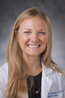 Eileen K. Maziarz, MD