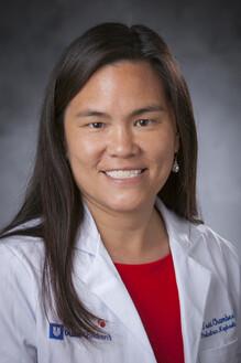 Eileen Tsai Chambers, MD