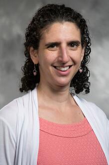 Elena Tenenbaum, PhD