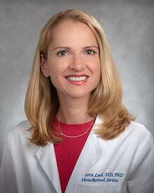 Eleonora (Nora) M. Lad, MD, PhD
