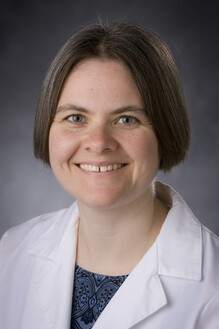 Elisabeth T. Tracy, MD