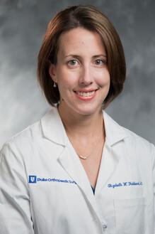 Elizabeth Hubbard, MD