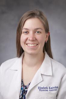 Elizabeth A. Kasbohm, PA-C