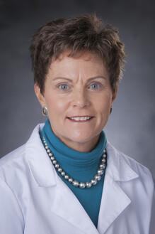Elizabeth L. Wells, MSN, ACNP-BC
