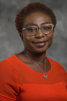 Elizabeth O. Aderoju, MD