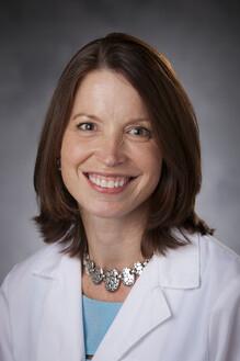 Ellen D. Dillavou, MD