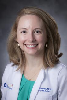 Emily C. Sterrett, MD
