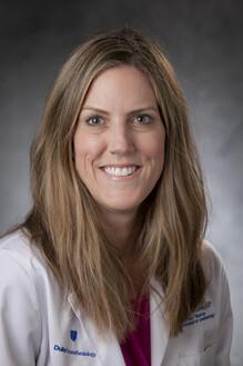 Emily A. Davis, ACNP-BC
