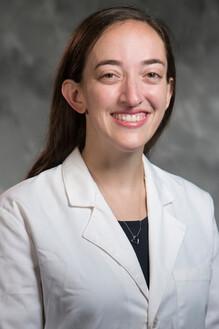 Emily Mauller, MD