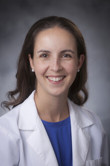 Emily McCormick, MD