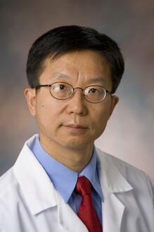 Endi Wang, MD, PhD