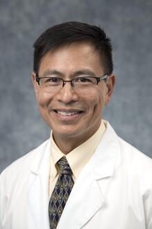 Eric M. Buenviaje, MD