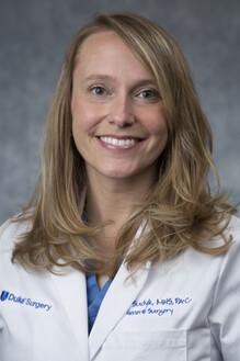 Erica B. Sudyk, PA-C, MHS