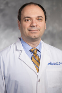 Eugene Friedman, MD, PhD