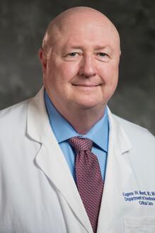 Eugene W. Moretti, MD, MHSc