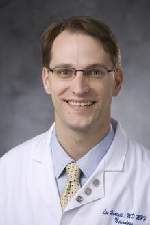 F. Lee Hartsell III, MD, MPH