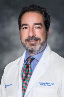 Faramarz Hidaji, MD