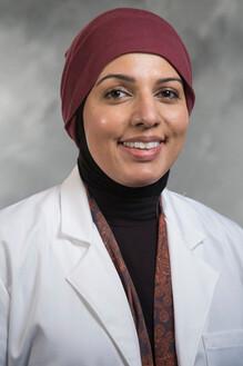 Fatima Iqbal, MD