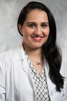 Fatima Z. Syed, MD, MSc