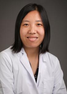 Felicia Cao, MD, PhD