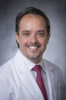 Felipe Medeiros, MD, PhD