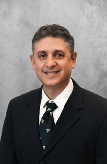 Frank J. Moya, MD
