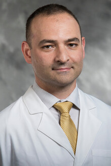 Fred Aleskerov, MD