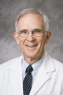 G. Wallace Kernodle Jr., MD, FACP