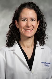 Gabriela M. Maradiaga Panayotti, MD