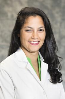Gabriela Plasencia, MD