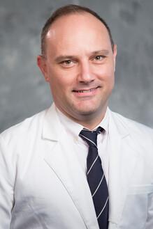 George Kasotakis, MD, MPH