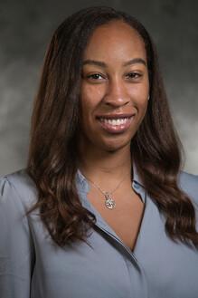 Gerlisa Scott, LCSW, MSW
