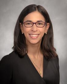 Giselle Yvette López, MD, PhD