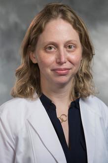 Goni Katz-Greenberg, MD