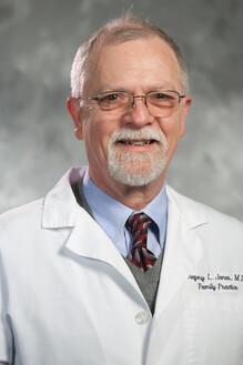 Gregory Lee Jones, MD