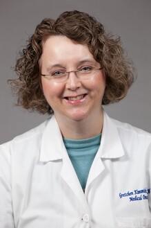 Gretchen G. Kimmick, MD, MS
