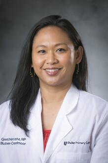 Gretchen Iroha, MSN, FNP-C