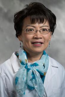 Guiyun Zhou, DNP, ANP-BC, AOCN