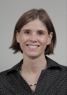 Gwendolen T. Buhr, MD, MEd